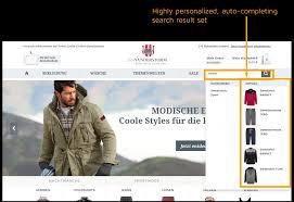 site e-commerce de vêtements allemand Janvanderstorm