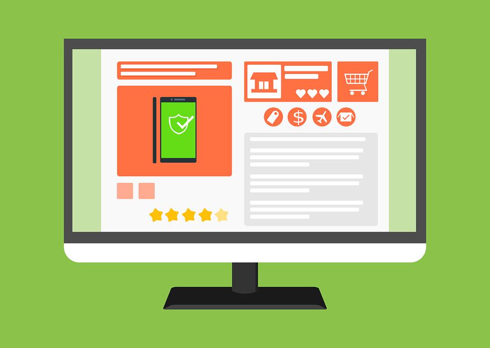 Creation boutique en ligne pour le e-commerce