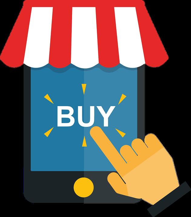 Comment vendre sur mobile ?