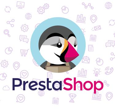 Créer son site avec Prestashop