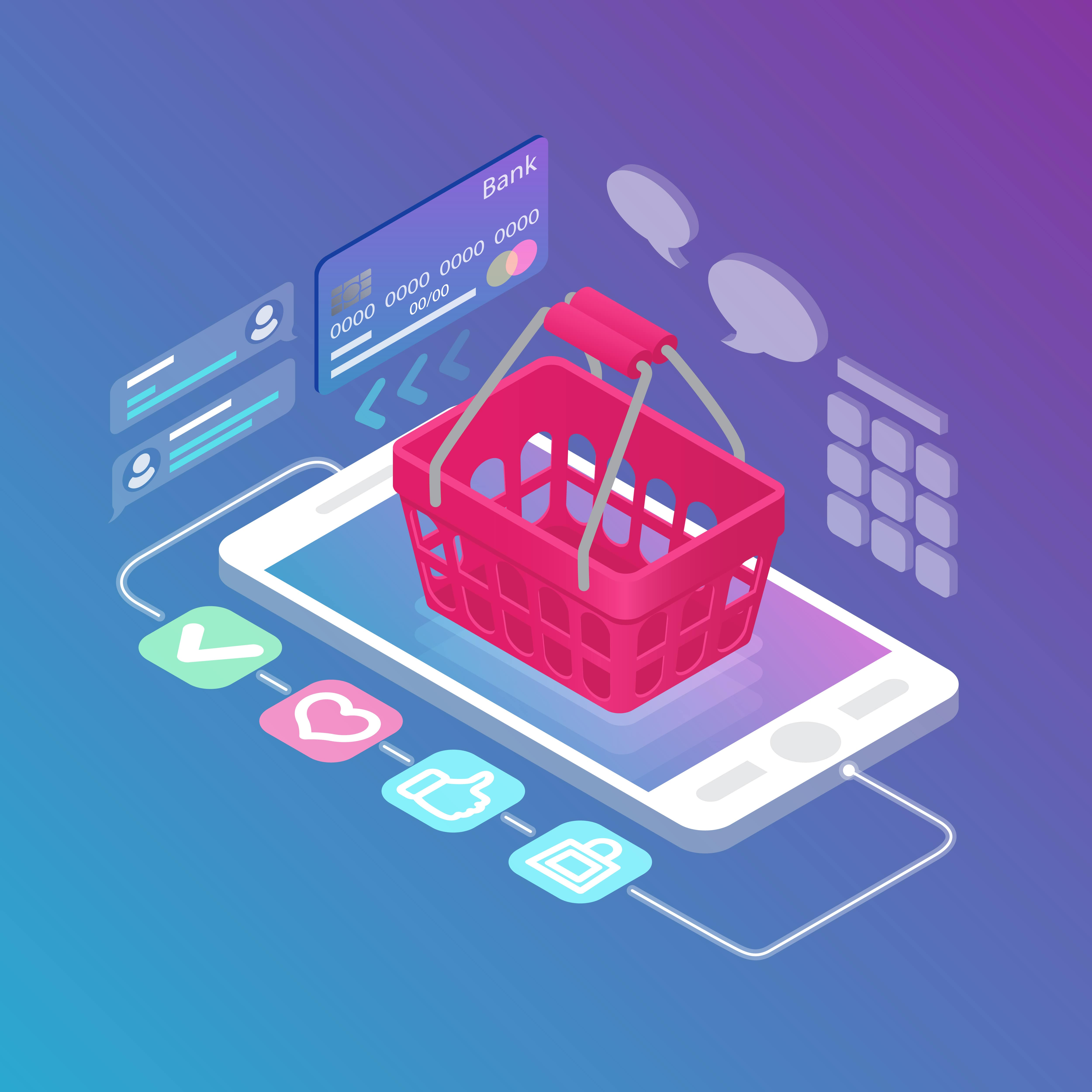 e commerce 2019