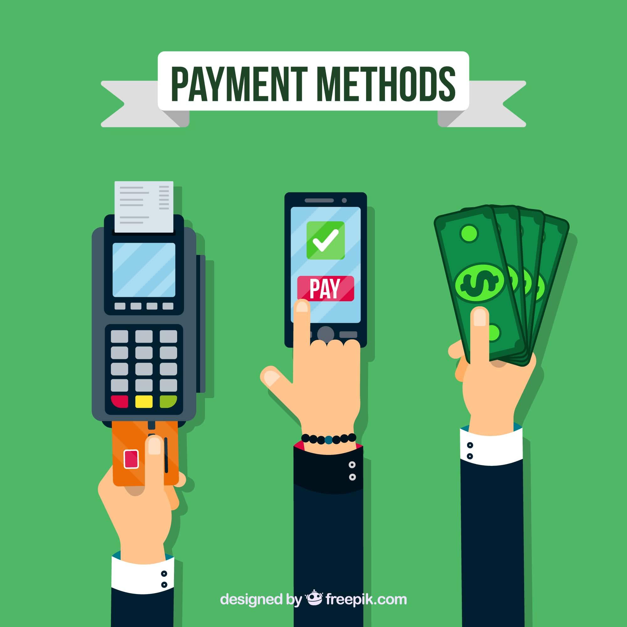 solutions e-paiements