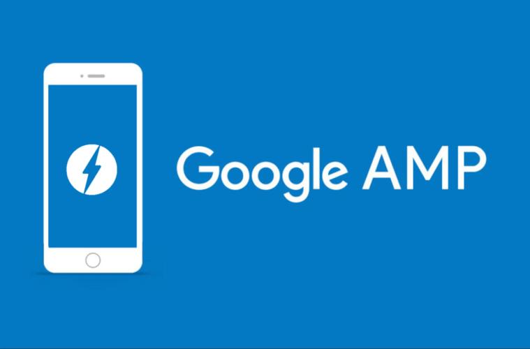commerce en ligne AMP